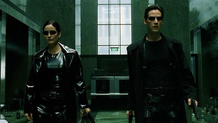 Έρχεται το Matrix 4 με Keanu Reeves και Carrie Anne-Moss | panathinaikos24.gr