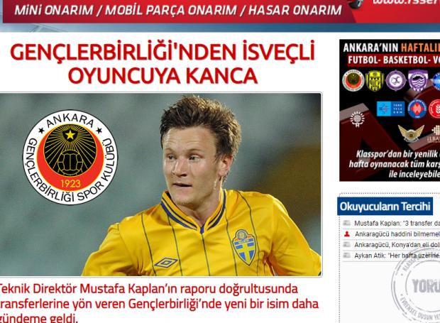 Τουρκικό σενάριο για Γιόχανσον!   panathinaikos24.gr