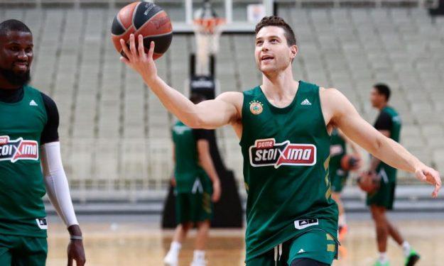 Επιστρέφει ο Φριντέτ | panathinaikos24.gr