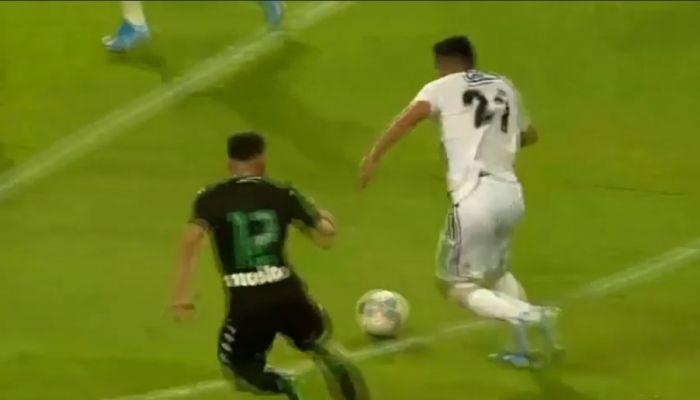 Το δεύτερο γκολ της Μπεσίκτας επί του Παναθηναϊκού (vid) | panathinaikos24.gr