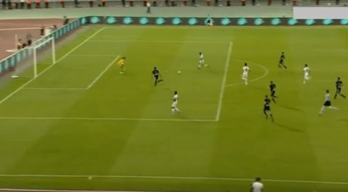 Το 1-0 της Μπεσίκτας επί του Παναθηναϊκού (vid) | panathinaikos24.gr