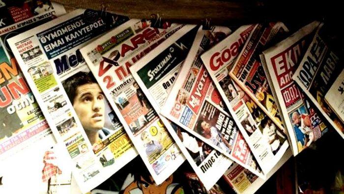 Δύσκολες στιγμές για μεγάλη αθλητική εφημερίδα…   panathinaikos24.gr