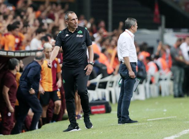 Η ΟΜΑΔΑ του προπονητή! | panathinaikos24.gr