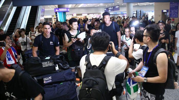 Πανικός στην Κίνα για τον Γιάννη! (pics) | panathinaikos24.gr