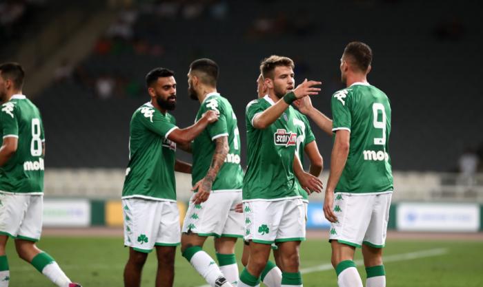 Παναθηναϊκός: «Αυτή τη σεζόν στοχεύουμε ψηλότερα» (vid) | panathinaikos24.gr