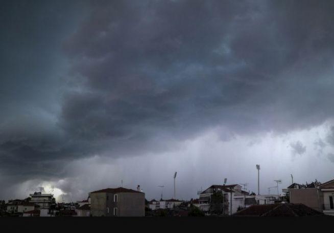 Μερομήνια: Η πρόβλεψη του καιρού μέχρι το τέλος του έτους | panathinaikos24.gr