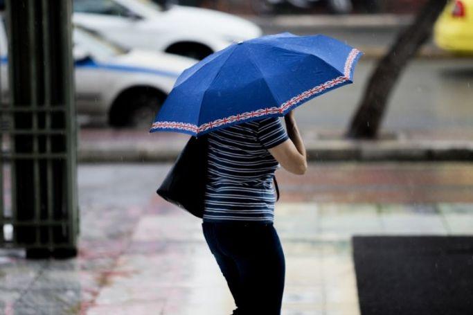 Έκτακτο: Απότομη αλλαγή καιρού από το βράδυ – Ποιες περιοχές θα επηρεαστούν | panathinaikos24.gr
