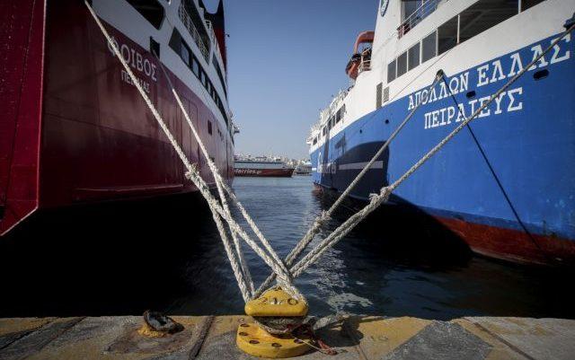 Πολύ χειρότερο απ' της Σαμοθράκης: Αυτό είναι το πιο επικίνδυνο λιμάνι στην Ελλάδα | panathinaikos24.gr