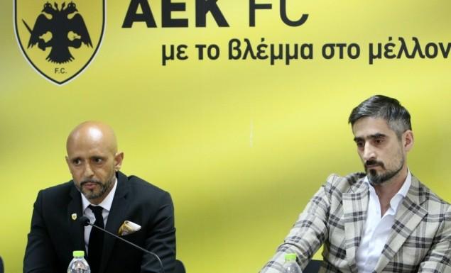 Τέλος οι Καρντόσο και Λυμπερόπουλος | panathinaikos24.gr
