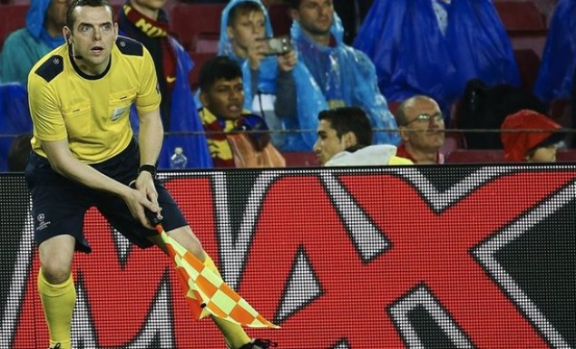 Mετά το VAR τα… ρομπότ! Η FIFA σκέφτεται να αντικαταστήσει τους βοηθούς διαιτητές!   panathinaikos24.gr