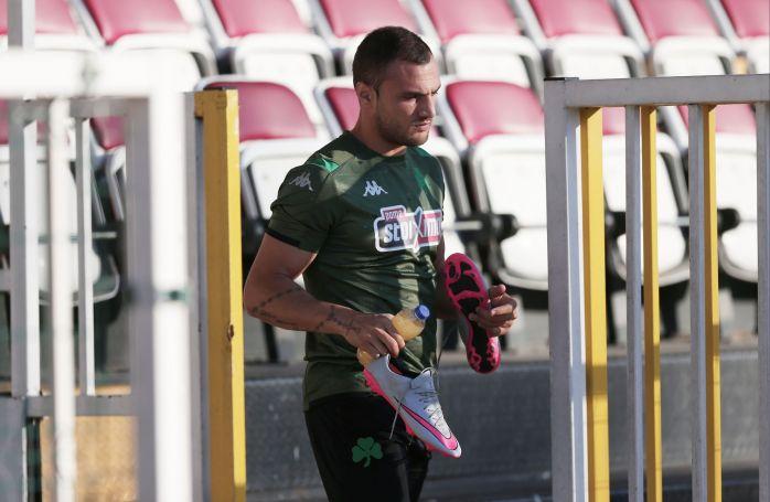 «Μας έλειπε ένας παίκτης σαν τον Μολό» | panathinaikos24.gr