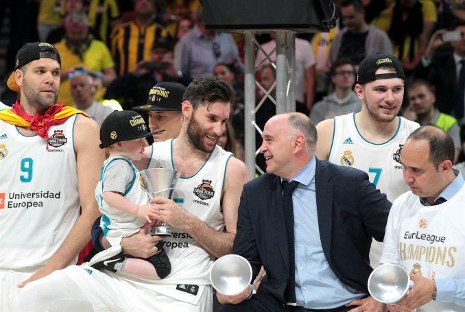 Υπογράφει νέο συμβόλαιο και κλείνει δεκαετία στη Ρεάλ! | panathinaikos24.gr