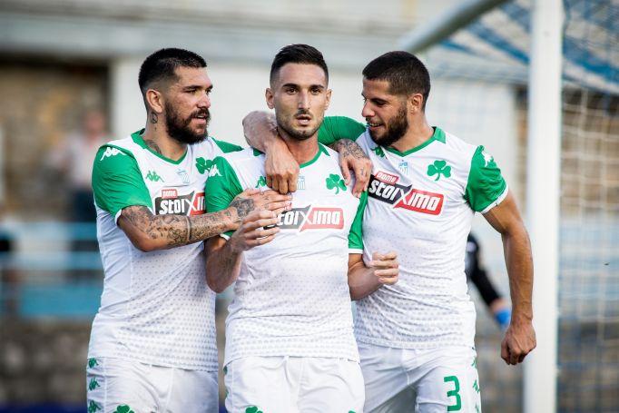 Έπαιξε με πρόβλημα ο Μακέντα | panathinaikos24.gr