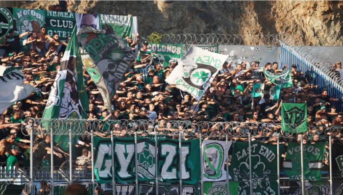 «Προσγείωσε τον κόσμο του ο Παναθηναϊκός» | panathinaikos24.gr