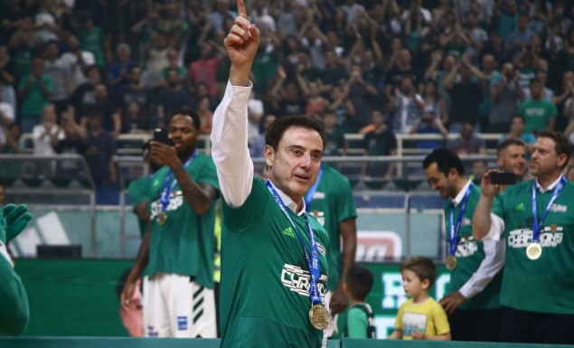 Το κάλεσμα του Πιτίνο σε NBAers για τον Παναθηναϊκό! (pic) | panathinaikos24.gr