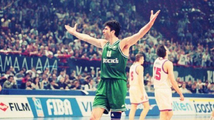 Γύρισε τον χρόνο πίσω στην μεταγραφή του Στόγιαν Βράνκοβιτς ο Παναθηναϊκός (pic) | panathinaikos24.gr
