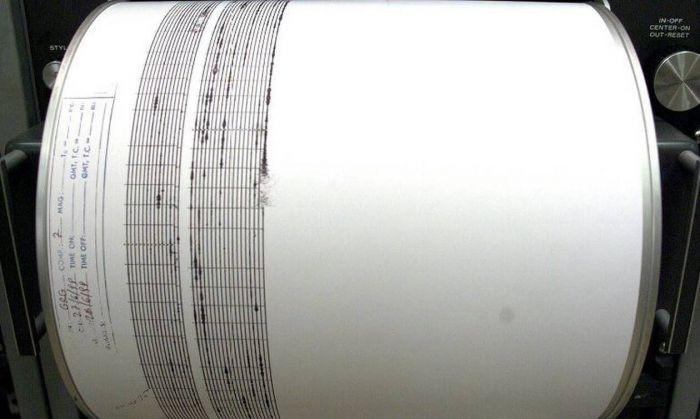 Σεισμός στην Κέρκυρα | panathinaikos24.gr