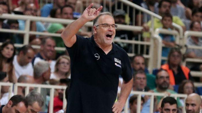 Σκουρτόπουλος: «Αυτοί οι τύποι ήρθαν έτοιμοι για όλα» | panathinaikos24.gr