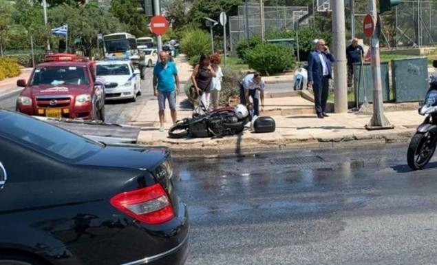Σοβαρό τροχαίο στην παραλιακή – Πληροφορίες για νεκρό | panathinaikos24.gr
