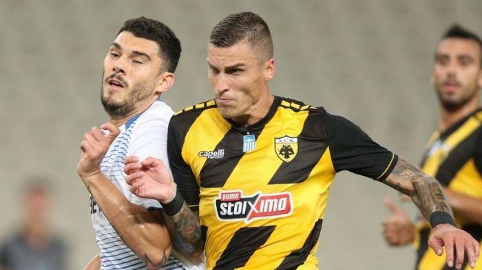 Ξέφυγε ο Βράνιες: Χαστούκισε αντίπαλο και έριξε αγκωνιά σε άλλον στην ίδια φάση! (vid) | panathinaikos24.gr