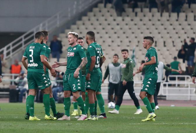 Με μοναδικό στόχο το διπλό! | panathinaikos24.gr