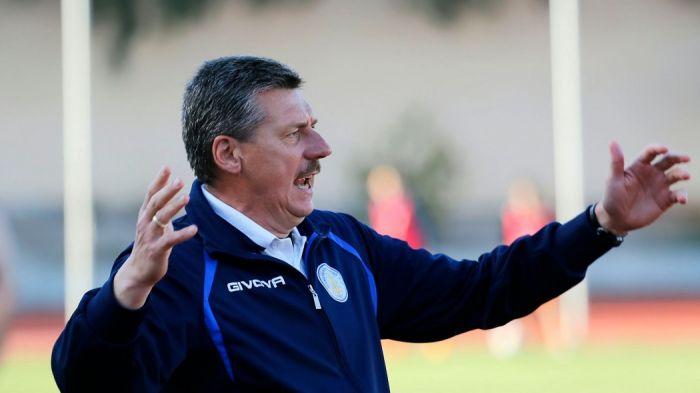 Υπηρεσιακός προπονητής ο Βάντσικ! | panathinaikos24.gr