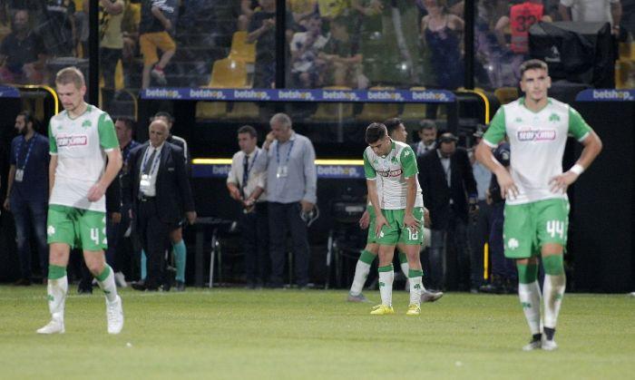 Το γυαλί που… ράγισε και οι παίκτες που… δεν είναι στο γήπεδο! | panathinaikos24.gr