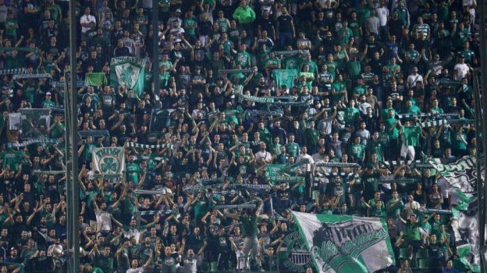 Παναθηναϊκοί εναντίον Παναθηναϊκών; | panathinaikos24.gr