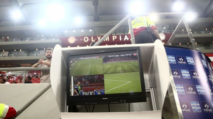 Το Non Paper του Ολυμπιακού για τη σωστή χρήση του VAR | panathinaikos24.gr