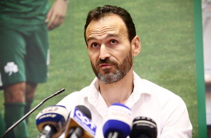 Μίλησε σαν πολιτικός, η αξία της… σιωπής! | panathinaikos24.gr