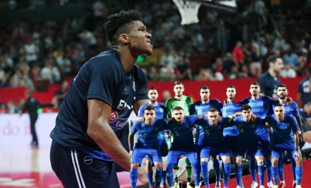 «Να ρωτήσουμε τον Γιάννη για τον προπονητή της Εθνικής – Γουστάρουν να φορούν το εθνόσημο;» | panathinaikos24.gr