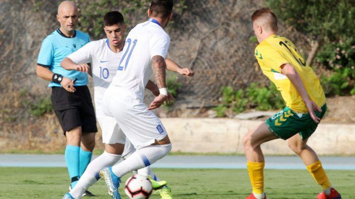 Νίκη με σκόρερ τον Μπουζούκη | panathinaikos24.gr