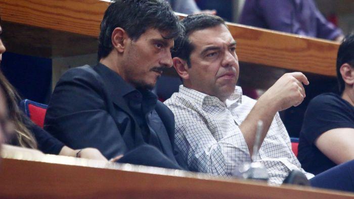 Η προπαγάνδα για Γιαννακόπουλο – Τσίπρα και ο φόβος για ένα μεγάλο Παναθηναϊκό | panathinaikos24.gr