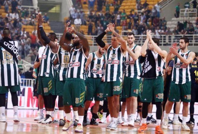 Παναθηναϊκός: Αρχίζει το νέο ταξίδι για ένα ακόμη πρωτάθλημα! | panathinaikos24.gr