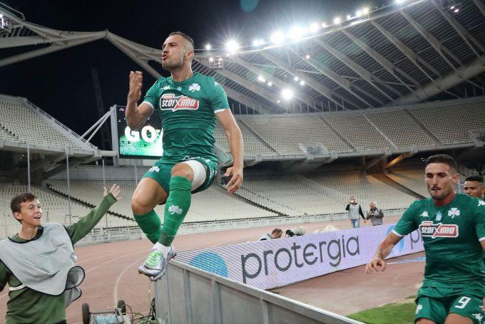 Δεσύλλας: «Δεν ενθουσιάζει το αποτέλεσμα, αλλά δίνει αυτοπεποίθηση στον Παναθηναϊκό» | panathinaikos24.gr