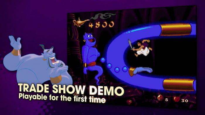Aladdin και Lion King επιστρέφουν στην αγορά των videogames | panathinaikos24.gr