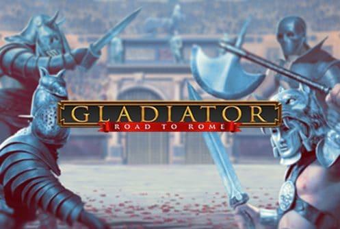 Νόμιμα καζίνο με το φρουτάκι Gladiator – Road to Rome | panathinaikos24.gr