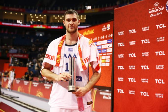MVP ο Παπαγιάννης (pics) | panathinaikos24.gr