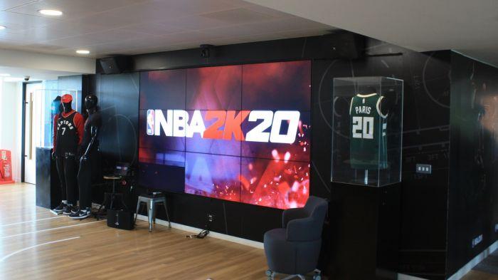 NBA 2K20: Τι αλλάζει στο φετινό game;   panathinaikos24.gr