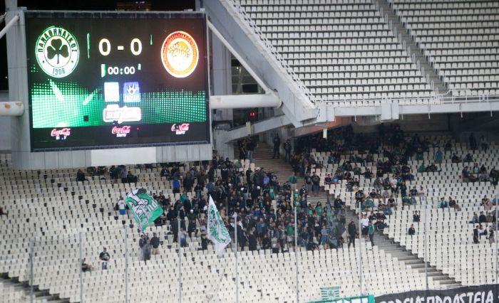 Νέα κλήση σε απολογία για τον Παναθηναϊκό   panathinaikos24.gr