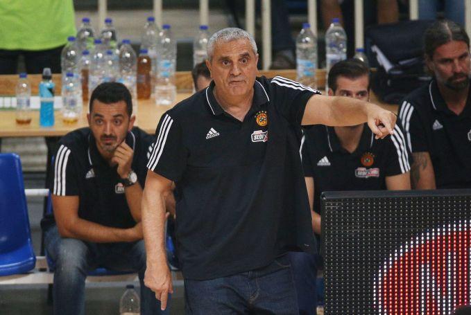 Πεδουλάκης: «Εκεί αντιμετωπίσαμε προβλήματα – Μόνο αυτό κρατάμε» | panathinaikos24.gr