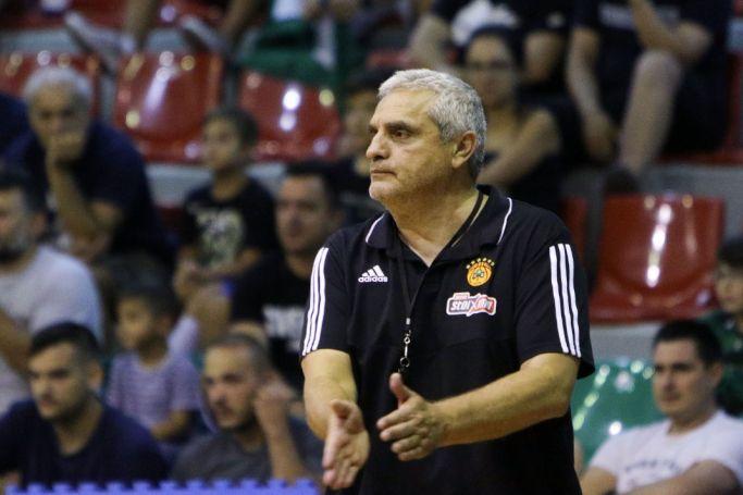Το μήνυμα του Πεδουλάκη στους οπαδούς | panathinaikos24.gr