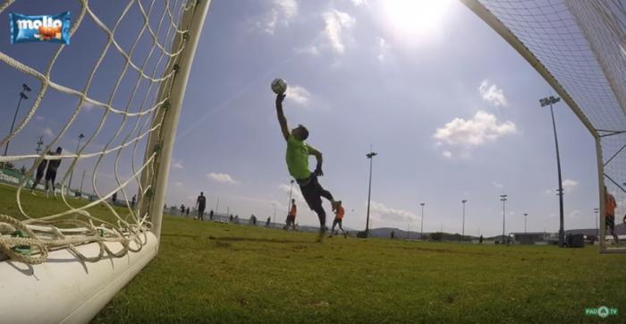 Παναθηναϊκός: Επιχείρηση «γκολ» (vid) | panathinaikos24.gr