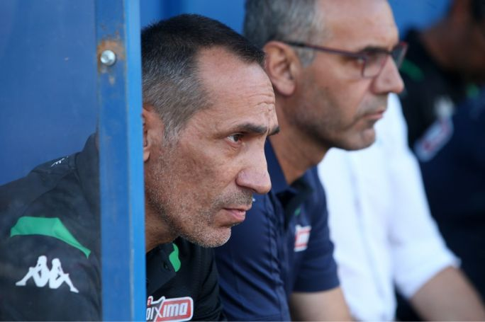 Τα είπαν παίκτες και τεχνικό επιτελείο – Ψυχολογικές «ντόπες» ενόψει Άρη | panathinaikos24.gr