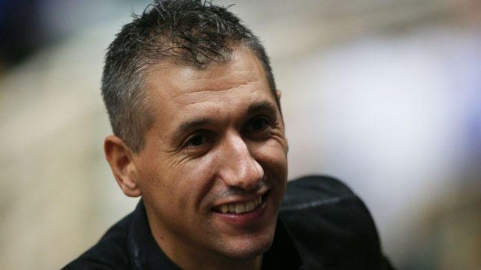 Στο ΟΑΚΑ ο Διαμαντίδης που γνώρισε την αποθέωση | panathinaikos24.gr