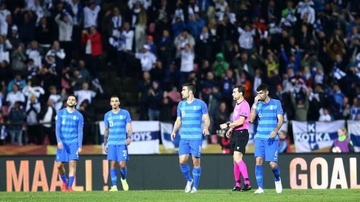 Με πολλές αλλαγές η ενδεκάδα της Εθνικής!   panathinaikos24.gr