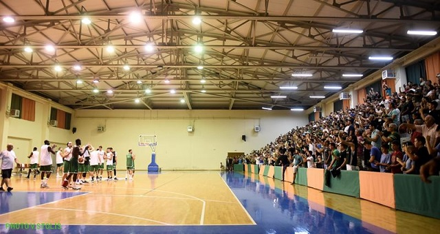Παναθηναϊκός: Ανοικτή για τον κόσμο η αυριανή προπόνηση   panathinaikos24.gr
