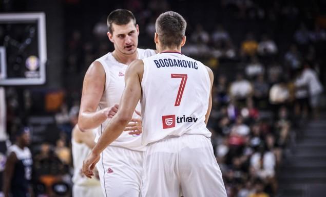 «Εκτέλεσε» τις ΗΠΑ ο Μπογκντάνοβιτς | panathinaikos24.gr