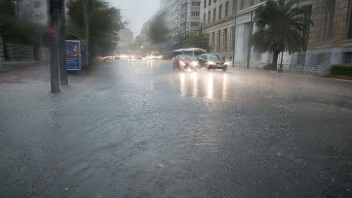 Έκτακτο δελτίου καιρού: Νέο κύμα κακοκαιρίας μέχρι και Σάββατο – Που θα χτυπήσει (vid) | panathinaikos24.gr
