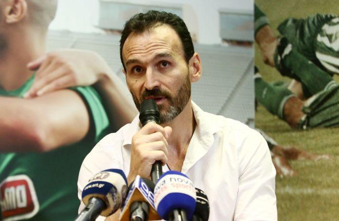 Ταξίδι Νταμπίζα – Φήμες πως κλείνει παίκτη άμεσα!   panathinaikos24.gr
